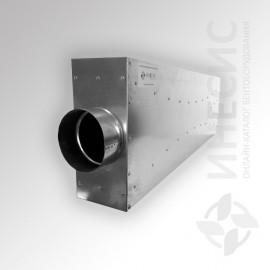 ШУМ-Т высокоэффективный шумоглушитель